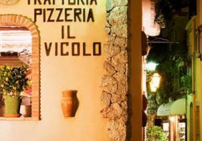 Ristorante Pizzeria Il Vicolo